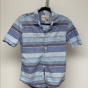 FREE WITH $8 PURCHASE JNCO button down shirt